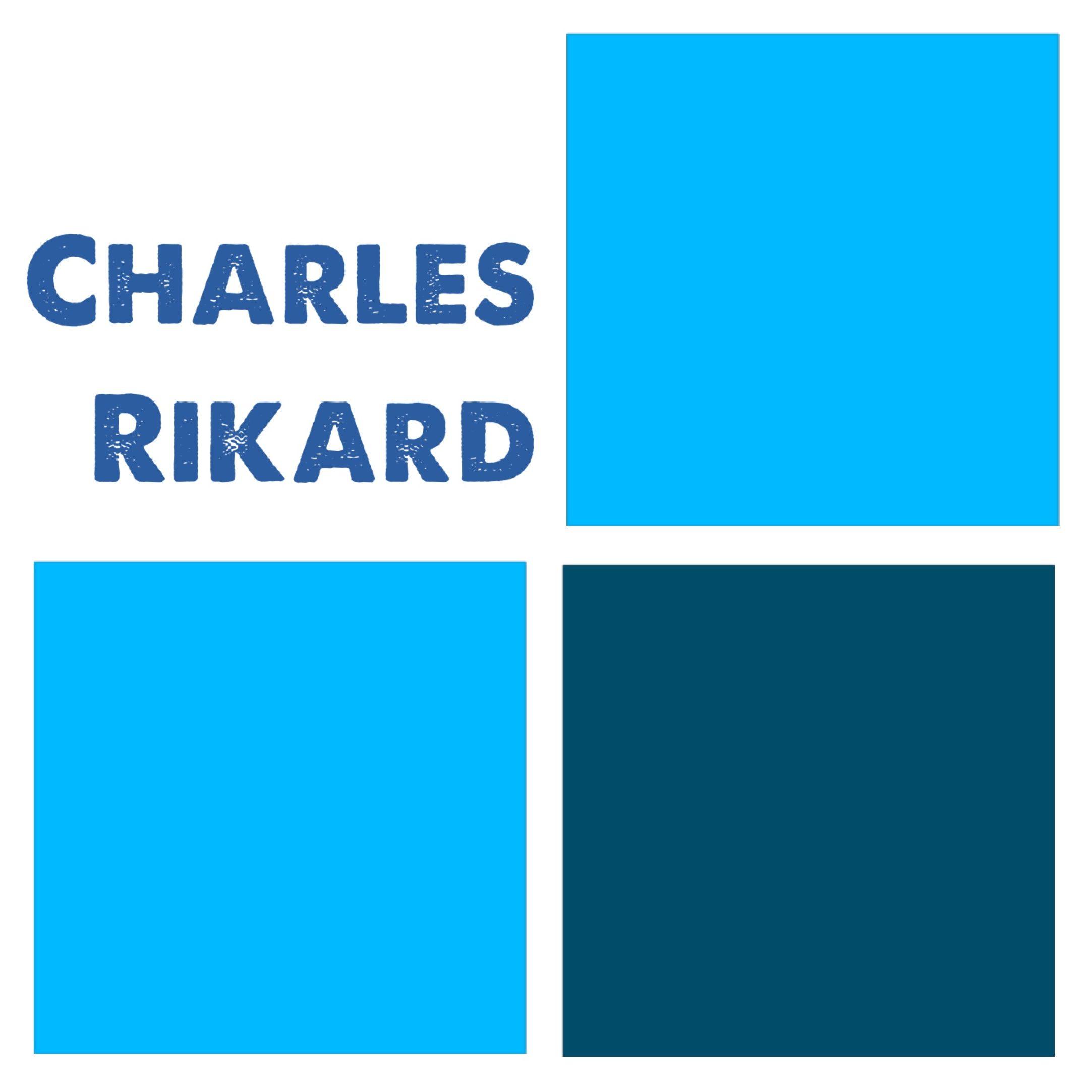 Charles Rikard